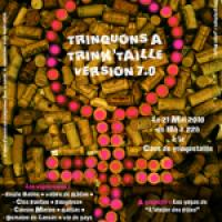 Trinquons à Trink'Taille