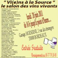 Vi(e)ns à la Source