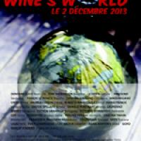 Wine's world