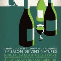 Salon de Vins Natures