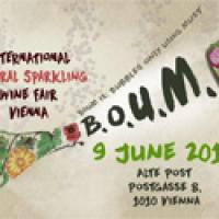 BOUM! International natural sparkling wine fair