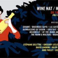 Wine Nat White Heat 4