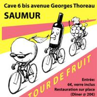 Tour de Fruit