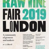 RAW WINE London