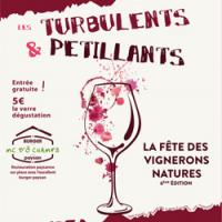 Les Turbulents et Pétillants