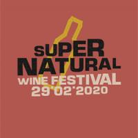 Supernatural Wine Festival