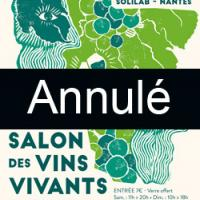 Le Salon des Vins Vivants