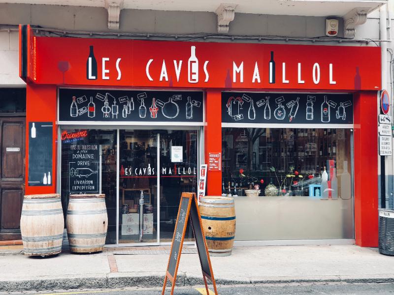 Photo de Les Caves Maillol