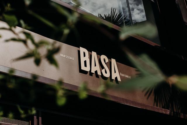 Photo de BASA