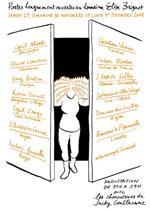 Portes Ouvertes d'Elise Brignot