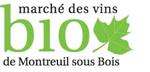 Marché des Vins Bio