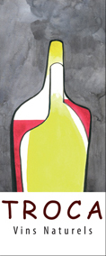 Dégustation Troca Vins Naturels