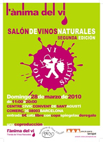 Salon de vinos naturales