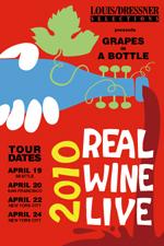 Real Wine Live