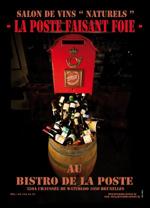 Salon de vins naturels