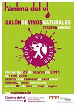 L'Ànima del Vi - Salón de Vinos Naturales