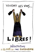 Vivent les vins... libres !
