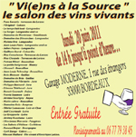 Vi(e)ns � la Source