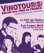 VinoTour(s)