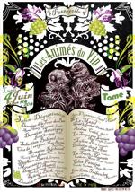 Les Animés du Vin