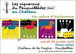 Les vignerons du Fenouillèdes au Château