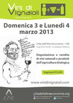 Vini Di Vignaioli - Rome