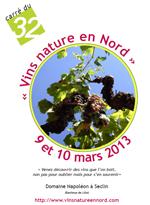 Vins Nature en Nord
