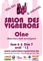 Salon des vignerons