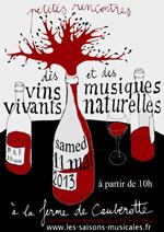 Petites rencontres des Vins Vivants