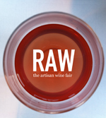 RAW Wine Fair