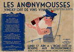 Les Anonymousses