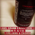 Label Grande Karakterre