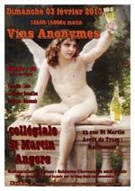 Les vins anonymes