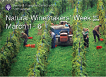 Natural Winemakers Week