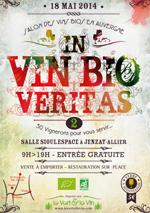 In Vin Bio Veritas