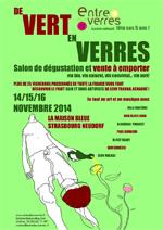 De Vert en Verres