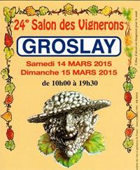 Salon des Vignerons de Groslay