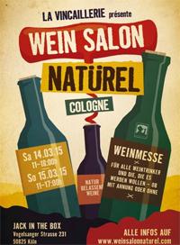 Wein Salon natürel