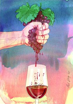 Encontro Franco-Brasileiro de Vinhos Naturais