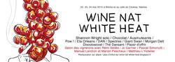 White Nat White Heat
