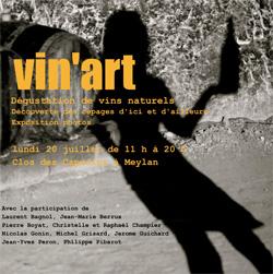 Vin'art