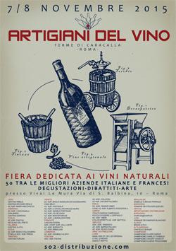Artigiani del vino