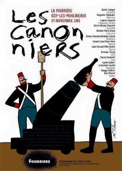 Les Canonniers