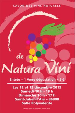 De Natura 9 Vini