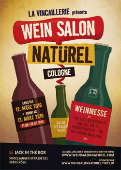 Wein Salon Nat�rel