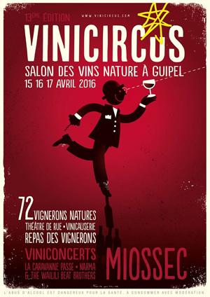 Vinicircus