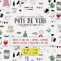 Pots de Vin