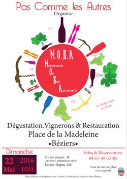 MOBA ( Maintenant On Boit Autrement )