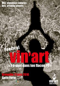 Vin'Art Festival