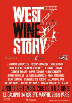 West Wine Story